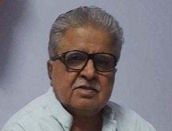 Dr Mukhtar Ali