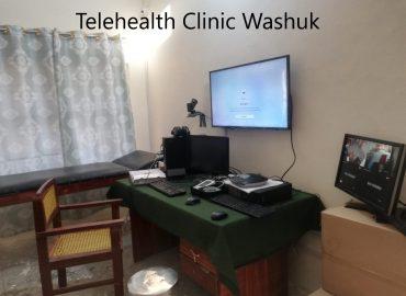 BHU Washuk Town