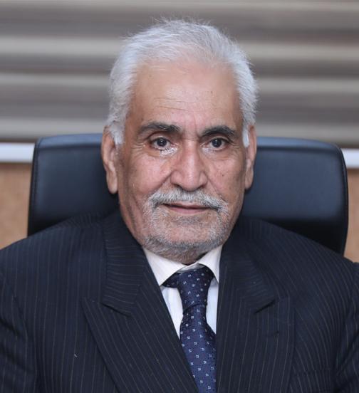 Muneer Ahmed Badini
