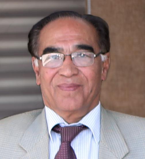DR. Rasheed Tareen