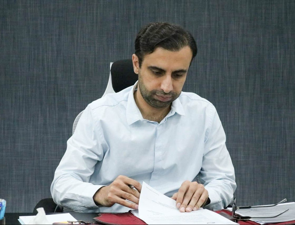 Esfandyar Baloch